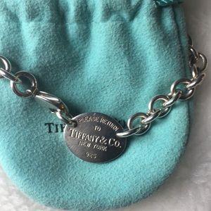 Return to Tiffany Choker